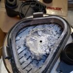 Overheated Heat Exchanger